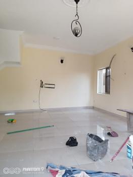 3 Bedroom Terrace Duplex, Meadow Hall Estate, Ogombo, Ajah, Lagos, Terraced Duplex for Rent