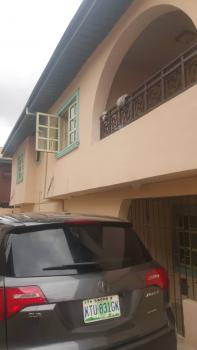 4 Bedroom Flat, Ajao Estate, Isolo, Lagos, Flat for Rent