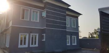 Four Unit of 2 Bedroom Flat, Sunview Estate, Sangotedo, Ajah, Lagos, Flat for Sale