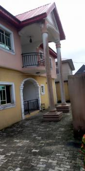 Luxury Clean 2 Bedroom Flat, Sunview Estate, Sangotedo, Ajah, Lagos, Flat for Rent