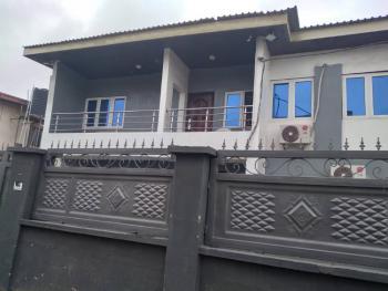 Well Finished 4 Bedroom Duplex + Bq, Gbemisola Street, Allen, Ikeja, Lagos, Semi-detached Duplex for Sale