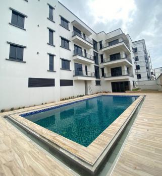 Brand New 3 Bedroom Apartment with Bq, Oniru Estate, Oniru, Victoria Island (vi), Lagos, Flat for Rent