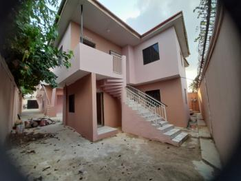 a Well Built and Spacious (2) Bedroom Apartment, Onigbongbo, Maryland, Lagos, Flat for Rent