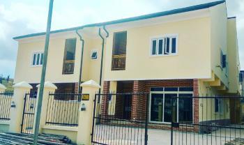 Newly Built 4 Bedroom Semi Detached Duplex with 2 Bq, Golf Estate Off Peter Odili, Port Harcourt, Rivers, Semi-detached Duplex for Sale