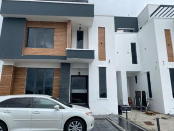 Luxury 5 Bedroom Semidetached on 450sqm, Cowrie Creek Estate, Ikate Elegushi, Lekki, Lagos, Semi-detached Duplex for Sale