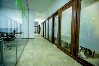 Private Office, 1473, Inner Block Street, Central Business District, Abuja, Commercial Property for Rent