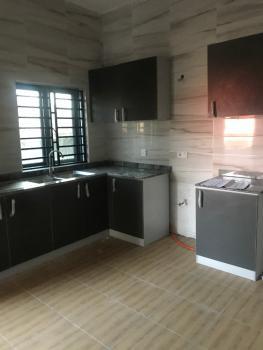 Well Built 3 Bedroom Apartment, Igbo Efon, Lekki, Lagos, Flat for Rent