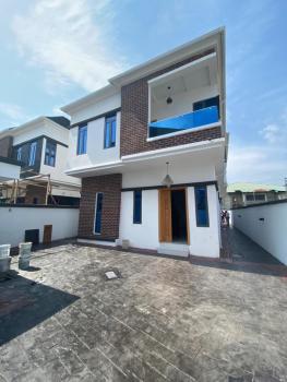 Luxury 4 Bedroom Detached Duplex with a Bq, Ologolo, Lekki, Lagos, Detached Duplex for Sale