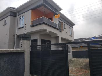 Newly Built and Spacious 4 Bedroom Fully Detached Duplex with Bq., Unity Homes Thomas Estate., Ajah, Lagos, Detached Duplex for Sale