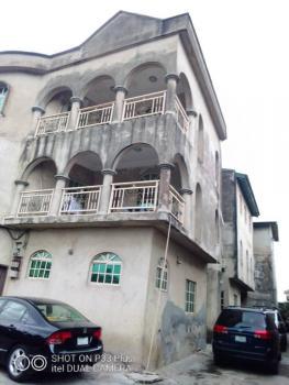 9 Units of 3-bedroom Flat, Wempco Road, Ogba, Ikeja, Lagos, Block of Flats for Sale
