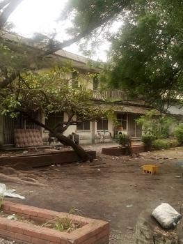 a Twin Duplex, Rycroft Road, Gra, Apapa, Lagos, House for Sale