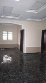 a Very Clean Room in a Flat, Shared Kitchen Only. Parlour Available, Royal Palm Estate, Badore, Ajah, Lagos, Self Contained (single Rooms) for Rent