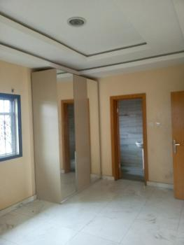 Luxury 2 Bedroom Flat Upstairs Very Spacious Close to Road, Badore, Ajah, Lagos, Flat for Rent