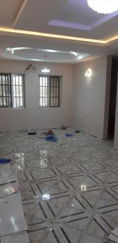 a Lovely & Nice Well Finished All Room Ensuite 3 Bedroom Flat, Bode Thomas, Surulere, Lagos, Flat for Rent