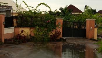 Spacious 3 Bedroom Detached Bungalow, Inside Dantata Estate, Kubwa, Abuja, Detached Bungalow for Sale