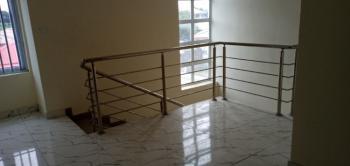 Presidential 5 Bedroom Duplex, Badore, Ajah, Lagos, Detached Duplex for Rent