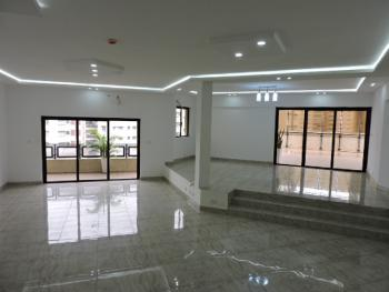 a Block of 12 Units Luxury 4 Bedroom Apartments, Victoria Island (vi), Lagos, Flat for Rent