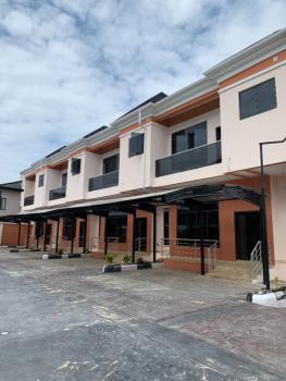 Newly Built 4 Bedroom Terrace Duplex, Ikate Elegushi, Lekki, Lagos, Terraced Duplex for Sale