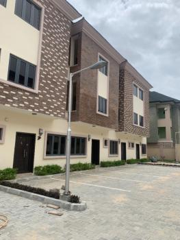 Spacious 4 Bedroom Terrace Duplex, Ikate, Lekki, Lagos, Terraced Duplex for Sale