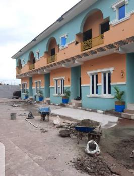 Luxury and Exotic Newly Built 2 Bedroom Duplex, Stadium Roads Off Airforce Junction, Rumuomasi, Port Harcourt, Rivers, Flat for Rent