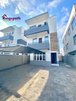 Luxury Newly Built 5  Detached Triplex, Oniru, Victoria Island (vi), Lagos, Detached Duplex for Sale