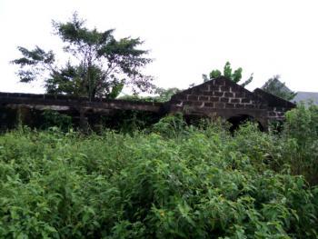 Uncompleted Building, Shrimp Road,, Ethiope West, Delta, Detached Bungalow for Sale