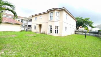 Lovely 4 Bedroom Detached House, Nicon Town, Lekki, Lagos, Detached Duplex for Rent