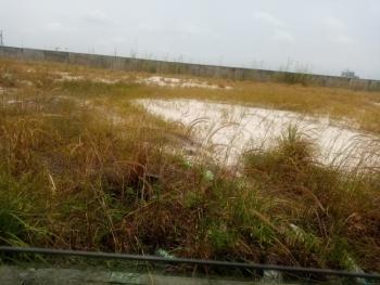 800 Square Meters of Land, Off Admiralty Way, Lekki Phase 1, Lekki, Lagos, Mixed-use Land Joint Venture