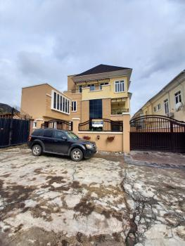 Well Finished 5 Bedroom House, Omole Phase 1, Ikeja, Lagos, Detached Duplex for Sale