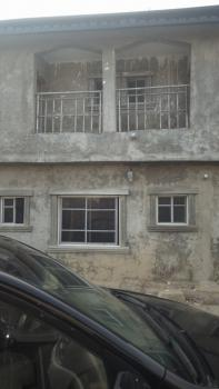 Newly Built Mini Flat. Upstairs with Pop, Glorious Estate, Badore, Ajah, Lagos, Mini Flat for Rent