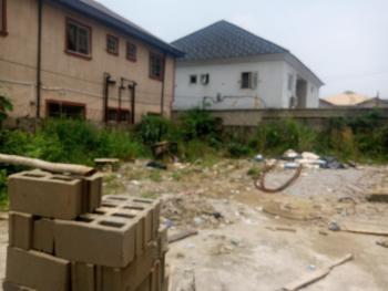 320sqm Bared Land, in an Estate, Ori-oke, Ogudu, Lagos, Residential Land for Sale