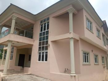 6 Bedroom Fully Detached Duplex with 2 Room Bq, Omole Phase 2, Magodo, Lagos, Commercial Property for Rent