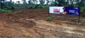 Secured and Verified Land, Ekpene Mboh in Ekpene Ukim, Uruan Lga, Uyo, Akwa Ibom, Mixed-use Land for Sale