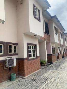 Premium 3 Bedroom Terraced Duplex, Ikate, Lekki, Lagos, Terraced Duplex for Rent