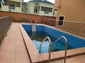 Tastefully Built 4 Bedroom Terrace Duplex, Ikate, Lekki, Lagos, Terraced Duplex for Rent