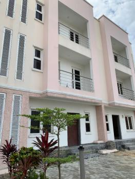 Affordable 4 Bedroom Terrace Duplex, Ikate, Lekki, Lagos, Terraced Duplex for Rent