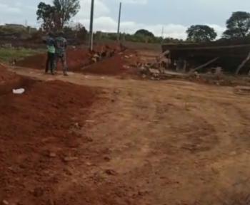 Estate Lands, Fortress Estate Before Centenary Estate Gate, Independence Layout, Enugu, Enugu, Residential Land for Sale