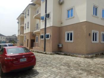 3 Bedroom Block of Flat on First Floor., 2nd Avenue, Gwarinpa, Abuja, Flat for Rent