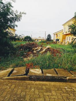 Ready to Build Land  in a Serene Estate, Northern Foreshore Estate, ,chevron Drive, Lekki Phase 2, Lekki, Lagos, Residential Land for Sale