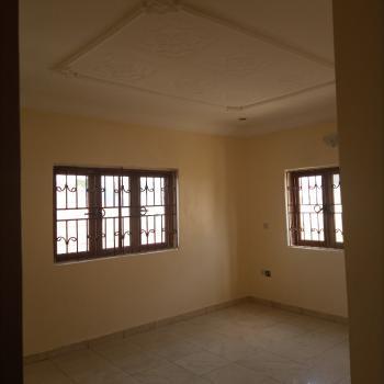 Best 1 Bedroom Flat, Vila Nova Estate, Gude, Apo, Abuja, Detached Duplex for Rent