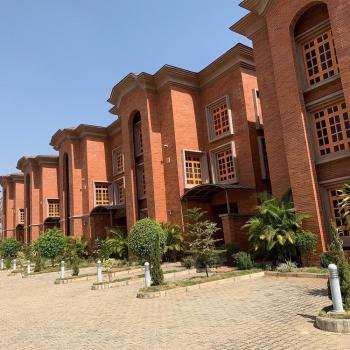 Beautiful 5 Units of 5 Bedroom Duplex, Maitama District, Abuja, Detached Duplex for Rent