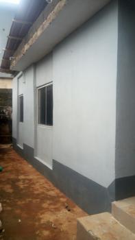 Standard Two Bedroom Flat, Irepo Street Okeira, Ogba, Ikeja, Lagos, Mini Flat for Rent