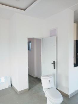 Spacious 2 Bedroom Serviced Apartments., Pinnock Axis, Osapa, Lekki, Lagos, Flat for Rent