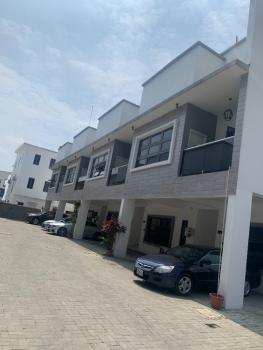 Affordable 3 Bedroom Terraced Duplex, Ikate, Lekki, Lagos, Terraced Duplex for Rent