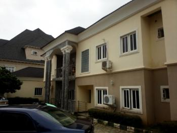 Standard Serene 3 Bedrooms in an Estate, Gwarinpa, Abuja, Mini Flat for Rent