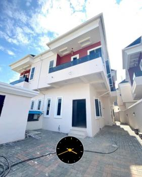 Now! This Gushes Exquisite Beauty, Ologolo, Lekki, Lagos, Semi-detached Duplex for Sale