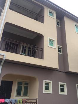 Neat Two Bedroom Apartment, an Estate Before Harmony Estate Langbasa, Ado, Ajah, Lagos, Flat for Rent