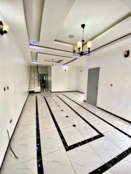 Brand New 4 Bedrooms +1bq Semi Detached Duplex, Chevron Axis,, Lekki, Lagos, Semi-detached Duplex for Sale
