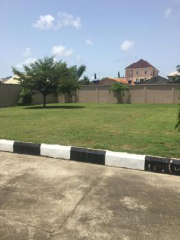 Fenced & Gated Land, Lekki Phase 1, Lekki, Lagos, Mixed-use Land for Rent
