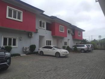 Four Bedroom Terrace Duplex, Arcadia Estate, Agungi, Lekki, Lagos, Mini Flat for Rent